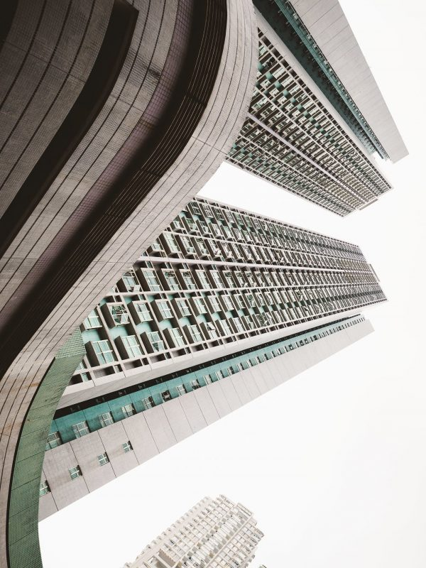 Hong Kong building
