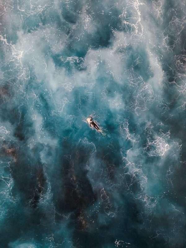 Surfer Lanzarote