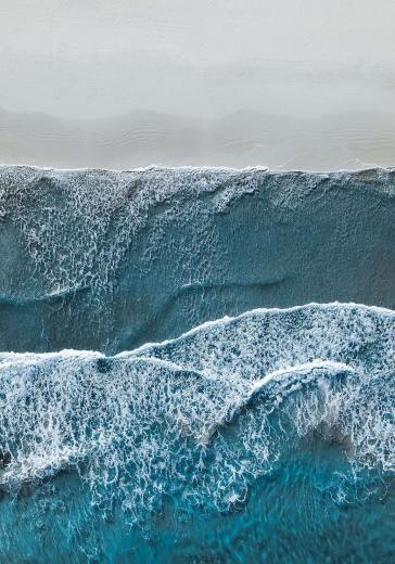 Esperance Australia wave