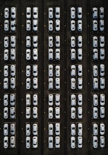 Alfa Romeo factory