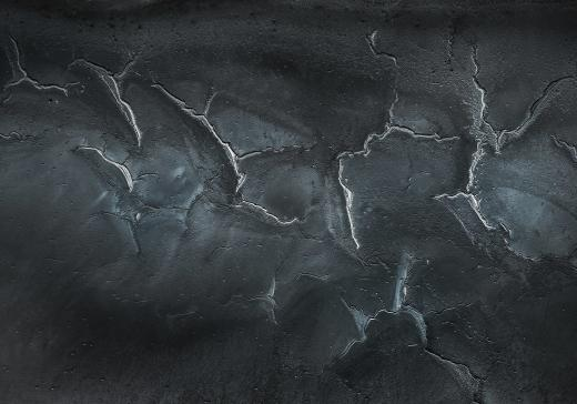Abstract Aerial Art_Earth Tremors