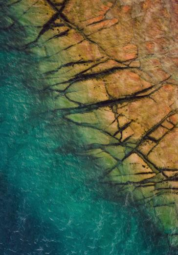 Abstract Aerial Art_Slice