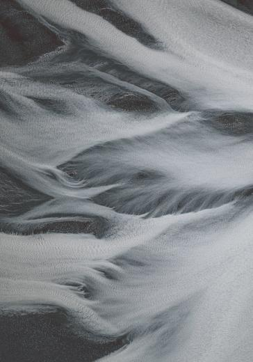 Abstract Aerial Art_Curtain Call